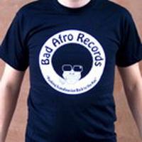 Bad Afro T-shirt