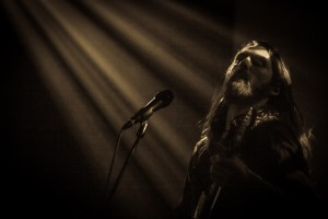 Bellhound Choir. Foto - Tómás Gislason