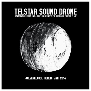 telstar live EP